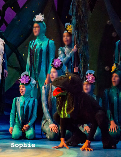 Sophie Neudorf Fish 2018 Drayton Entertainment The Little Mermaid 4